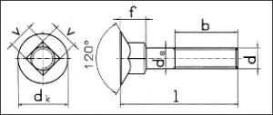ГОСТ 17673-81 (DIN 605)
