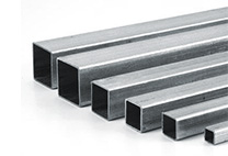 Трубы стальные: профильные и квадратные